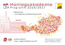 Montagsakademie im KultOs Ostermiething