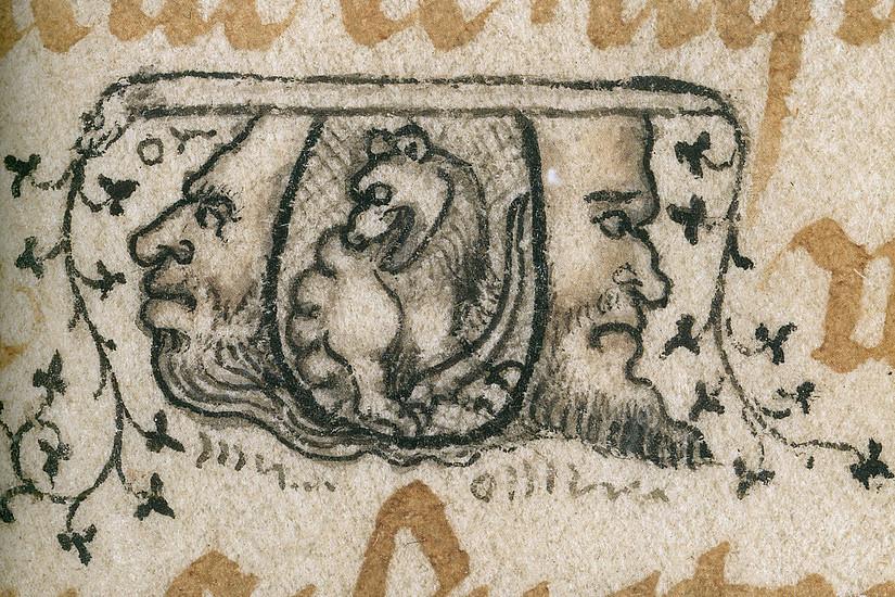 1368_Guillaume-pror-der Grande-Chartreuse-institutiones