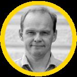 Portrait Hannes Schütz Sachverständige der Gesundheits- und Krankenpflege