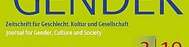 GENDER 3|19: Gender, Technik und Politik 4.0