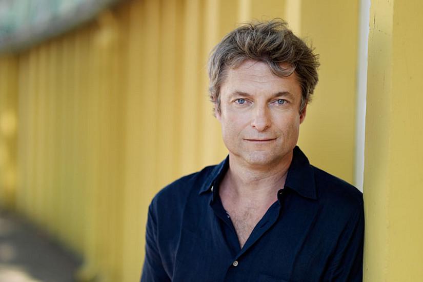 Der Schauspieler Alfred Dorfer ist auch promovierter Germanist. Foto: Peter Rigaud
