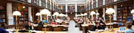 Bibliothekszentrum Heinrichstraße