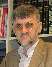 Em.o.Univ.-Prof. Mag. Dr.phil. Branko Tosovic