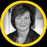 Portrait Monika Hinteregger Versicherungswirtschaft MBA Insurance