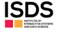 Logo ISDS Institute of Interactive Systems and Data Science