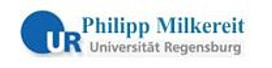 Philipp Milkereit, Universität Regensburg, Germany