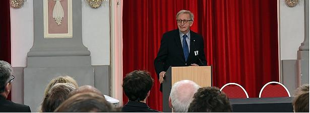 Reinhart Kögerler, President of CDG