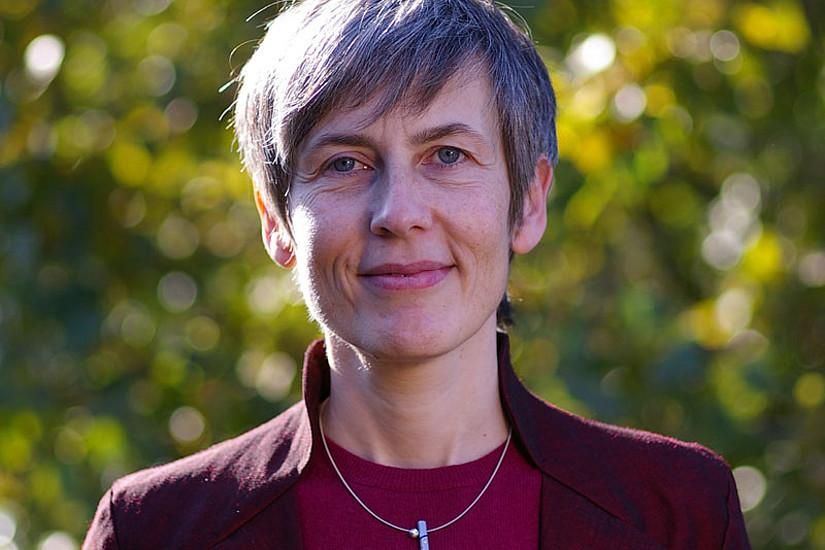 Ilse Hartmann-Tews