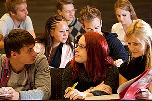 Studierenden stellen Uni Graz und TU Graz ab Herbst ein neues Angebot bereit: das Bachelorstudium Physik