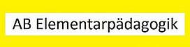 zur Homepage AB Elementarpädagogik