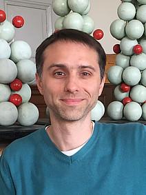 master Dr. Etienne Skrzypek