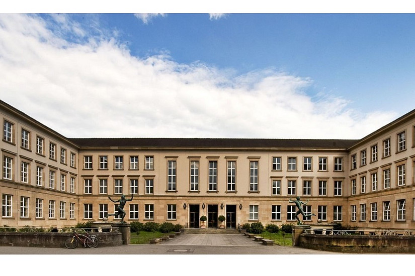 Uni Tübingen Ub