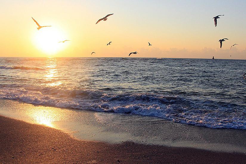 Die Region um das Schwarze Meer steht im Zentrum eines groß angelegten EU-Projekts. Foto: Pixabay