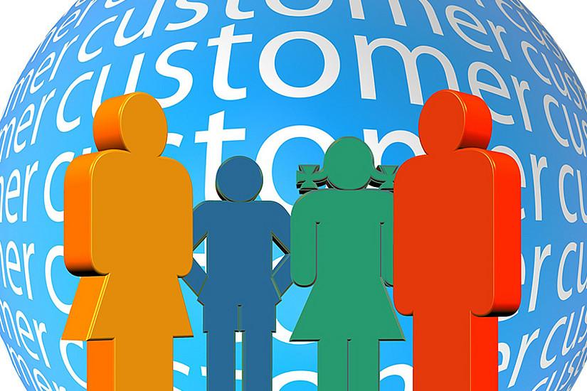Welche Faktoren beeinflussen Entscheidungen von KonsumentInnen? Ein Forschungsteam der Universität Graz erarbeitet an Verbesserungen des VerbraucherInnenrechts. Foto: pixabay.com