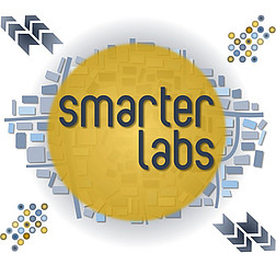 SmarterLabs logo & introduction