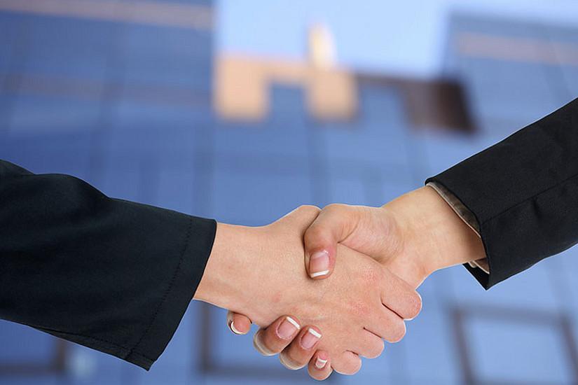 Beim REWI-Praxistag lernen Studierende Top-ArbeitgeberInnen aus verschiedenen juristischen Bereichen kennen. Foto: pixabay