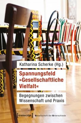 Publikation 'Spannungsfeld »Gesellschaftliche Vielfalt«' erschienen!