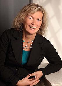 Amtsrätin Dr.phil. Antje Schraberger