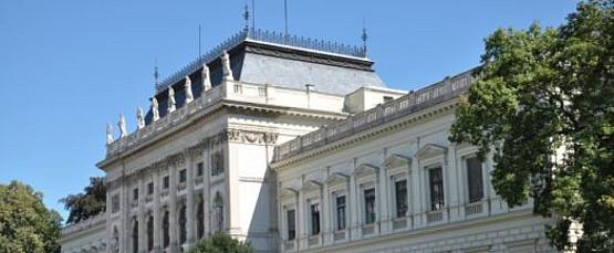 Uni Graz;Hauptgebäude