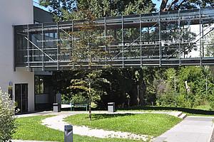 Brücke, Katholisch Theologische Fakultät