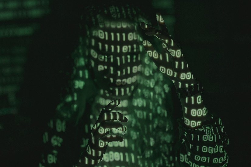 Mensch und Daten