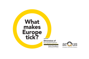 What makes Europe tick?