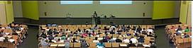 Earth Sciences Colloquium