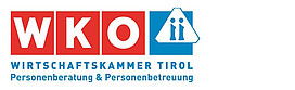 Logo WKO Tirol Personenberatung