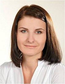 Mag. Dr.rer.nat. Claudia Vogrincic-Haselbacher