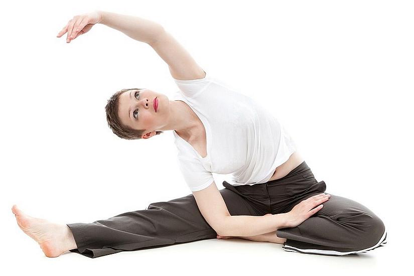 Online-Trainingsprogramme der Uni Graz sollen helfen, auch in der Krise körperlich und psychisch fit zu bleiben. Foto: pixabay