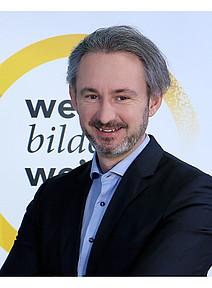 BA MA Andreas Trantura