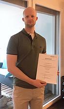 Dr. Felix Peter Niggemann, MA