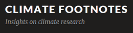 Climate Footnotes