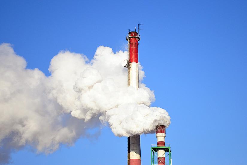 Weniger Emissionen rechtlich durchsetzen: Das ist ein Thema der REWI-Summerschool in Kooperation mit chinesischen ForscherInnen. Foto: Pexels
