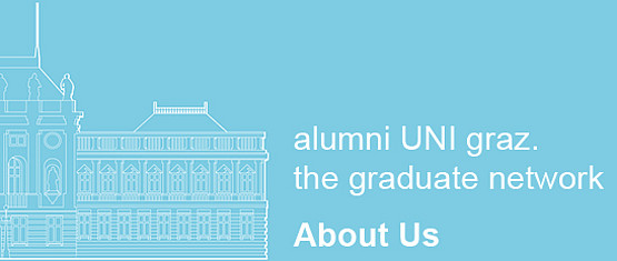 Mission statement of alumni UNI graz