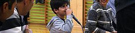 Eindrücke: Beatbox Workshop