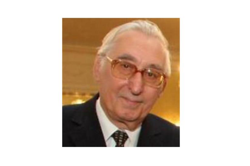 o.Univ.-Prof. Dr. Helmut Seel