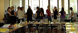 Seminare/Workshops/Frauenförderung/Genderkompetenz ...