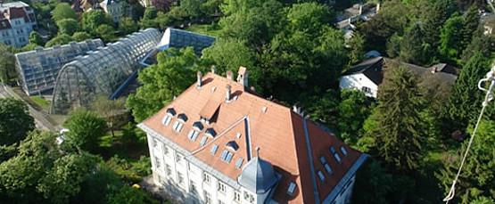(c) Uni Graz/Botanischer Garten, Fa.Zepp-Cam Furian & Seidl OEG