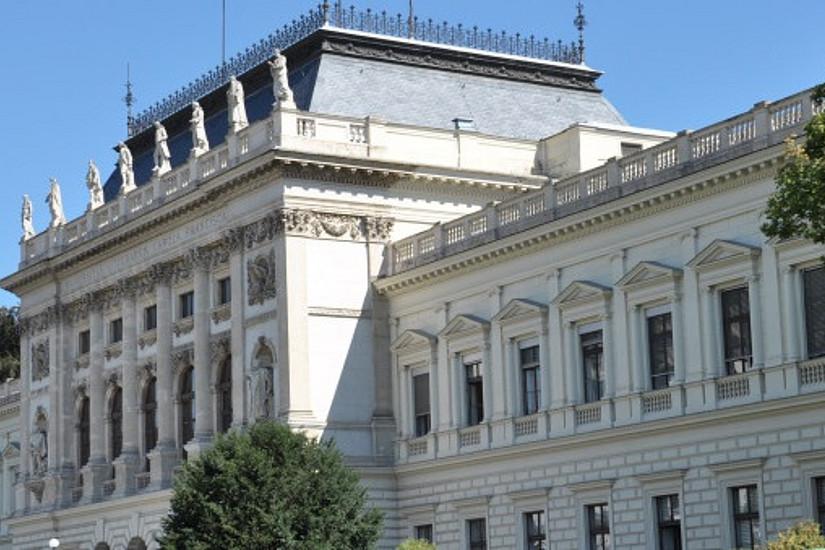 Uni Graz , Hauptgebäude