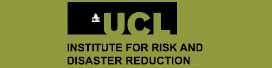 Institute for Risk and Disaster Reduction