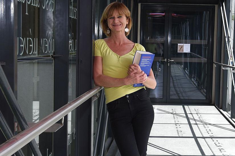 Uni Graz, Maria Elisabeth Aigner, Theologie, Pastoralpsychologie