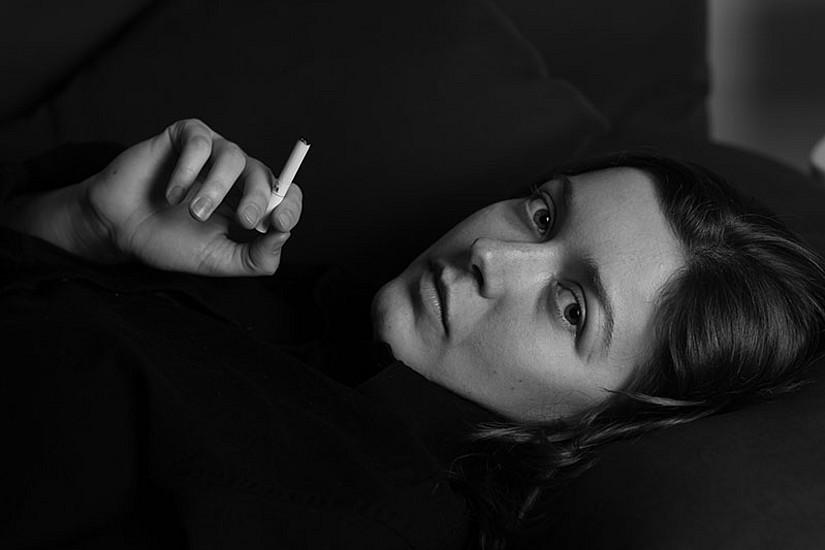 Bei Frauen, die rauchen, ist das Level eines bestimmten Neurotransmitters im Gehirn wesentlich höher als bei Nichtraucherinnen. Foto: ukieiri/pixabay.com