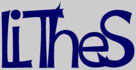Website des Schwerpunkts LiTheS