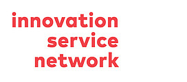 Logo innovation service network
