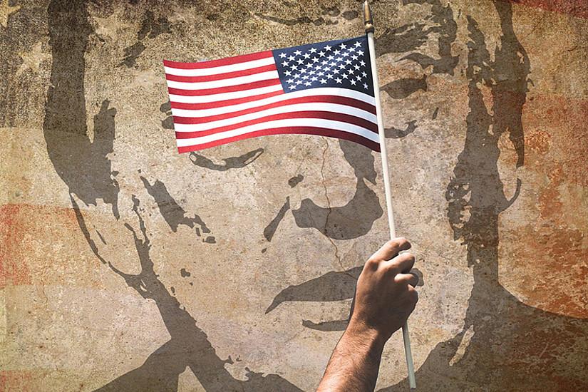 Premiere für Politik Café Spezial am 30. Jänner über US-Präsident Trump. Foto: pixabay.com