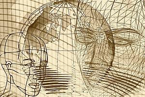 Unsere Sicht der Welt in der Antike und heute untersucht ein neues Doktoratskolleg. Grafik: Pixabay/geralt