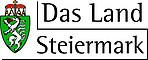 Logo des Fördergebers Land Steiermark