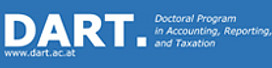 Doctoral Program in Accounting, Reporting and Taxation (DART)