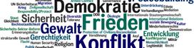 Friedens- und Konfliktforschung an der Uni Graz